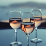 Verre de vin - Sommerlaune Rosé