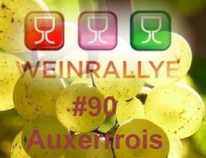 Logo Auxerrois #90