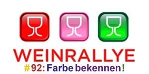 #92 Weimrallye Logo final