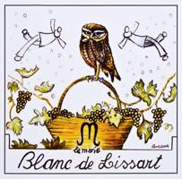 Blanc de Lissart Malvasier, Le Marie