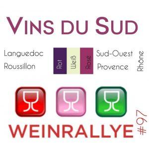 Logo Weinrallye #97