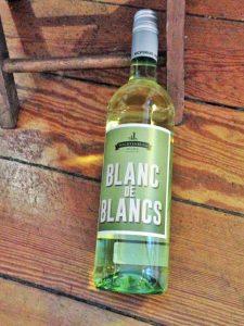Blanc de Blanc Wachtenburg Winzer