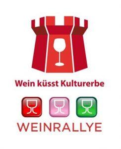 Logo Weinrallye #98