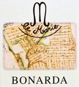 Bonarda - Le Marie