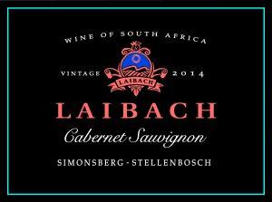 Laibach Cabernet Sauvignon