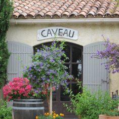 Ch. Redortier Caveau 2