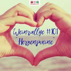 Logo Weinrallye #101