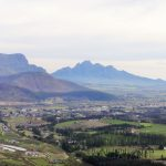 Südliche Afrika Franschoek