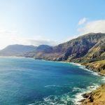 Südliche Afrika Küstenstrasse Chapman's Peak