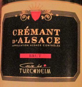 Cremant d' Alsace