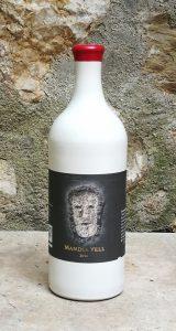 Sauvignon blanc. Mandia Vell.