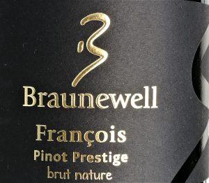 Francois Pinot prestige