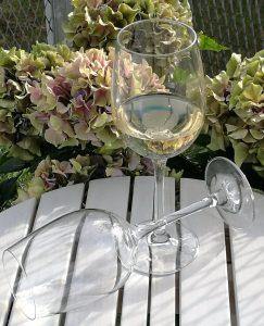 WeinPlanerin. Sommerwein.