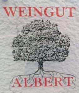 Weingut Albert Weißburgunder