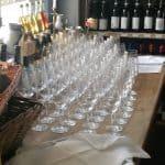 Weinmenü