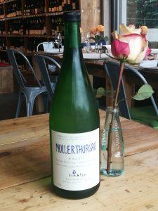 Weinbegleitung EinfachWein