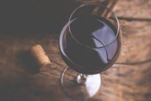 Schnittmenge Rotwein. Die WeinPlanerin.