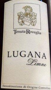 Herbstgeschichte Einfach Wein Lugana