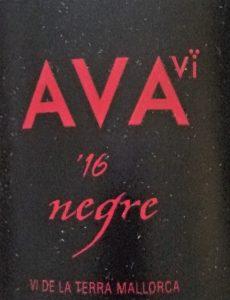 Ava Vi. Weihnachtswein.