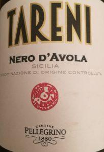 Nero d' Avola