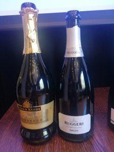 Weinberatung Prosecco